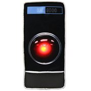 2001: A Space Odyssey HAL 9000 Electronic Lights and Sounds Plush