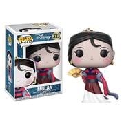 Mulan Pop! Vinyl Figure #323