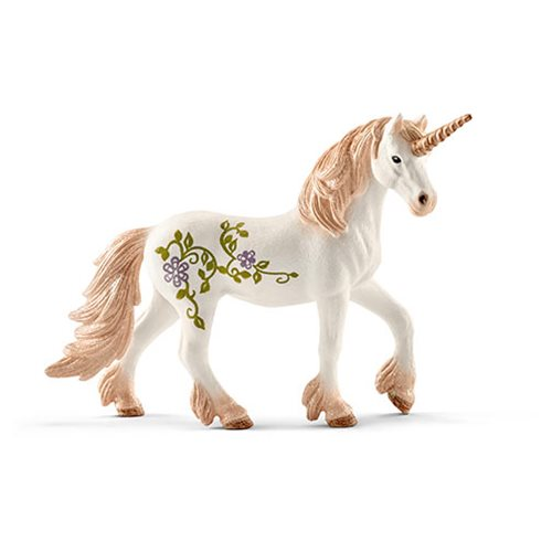 Bayala Standing Unicorn Collectible Figure