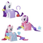 My Little Pony Runway Fashions Figures Wave 2 Case