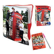 1D My Secret Pillow with Journal Set