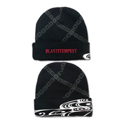 Blast of Tempest Blood and Chain Beanie