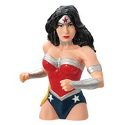 Wonder Woman New 52 Bust Bank