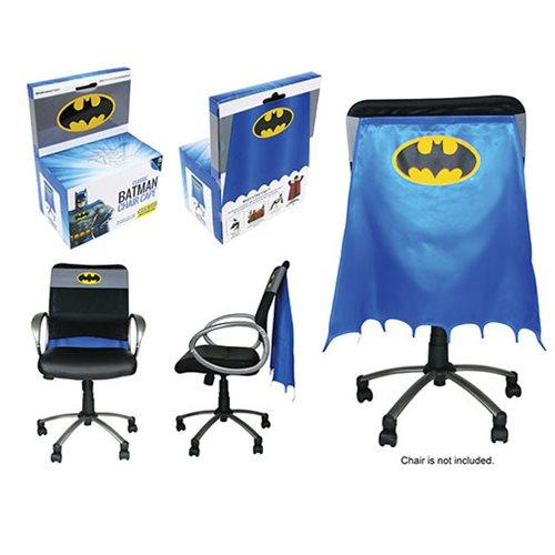 Outstanding Batman Classic Chair Cape Convention Exclusive Download Free Architecture Designs Scobabritishbridgeorg