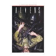 Aliens: Life and Death Paperback