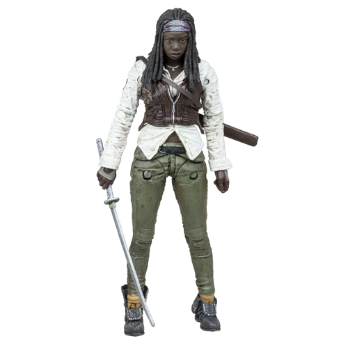 The Walking Dead TV Series 7 Michonne Action Figure