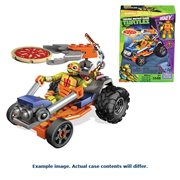 Teenage Mutant Ninja Turtles Ninja Racers Case