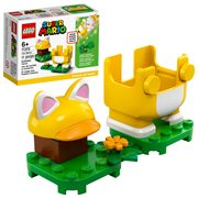 LEGO 71372 Super Mario Cat Mario Power-Up Pack