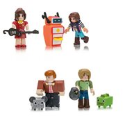 Roblox Random Celebrity Mini-Figures Game Pack