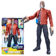Guardians of the Galaxy Music Mix Star-Lord 12-Inch Action Figure
