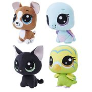 Littlest Pet Shop Plush Bobble Heads Wave 1 Case