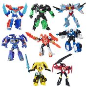 Transformers Robots in Disguise Warriors Wave 12