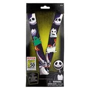 Nightmare Before Christmas Lanyard and Pin Set - San Diego Comic-Con 2019 Exclusive
