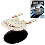 Star Trek Starships New Orleans Class Die-Cast Vehicle with Collector Magazine #95