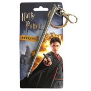 Harry Potter Hermione Granger's Wand Pewter Key Chain