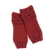 Outlander Rhenish Knitted Arm Warmers