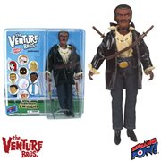 The Venture Bros. Jefferson Twilight 8-Inch Action Figure