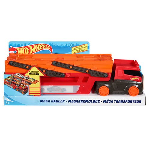 Hot Wheels Mega Hauler Vehicle