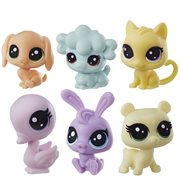 Littlest Pet Shop Entry Level Pets Wave 1 Set