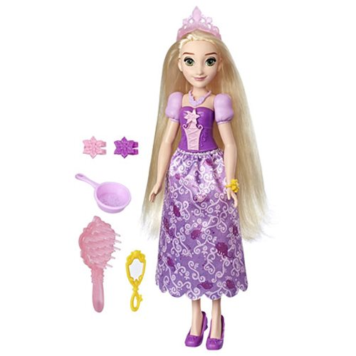 Disney Princess Doll and Accessories Wave 1 Set