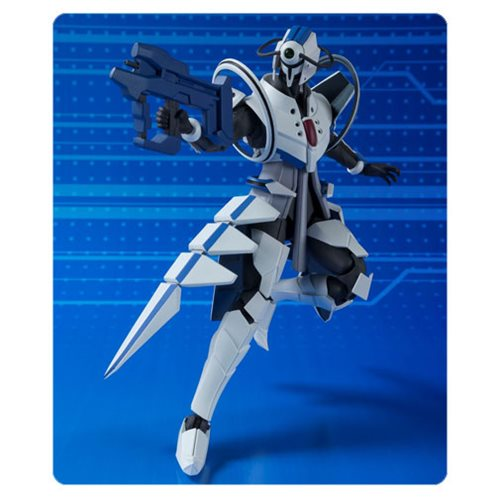 Active Raid Elf Sigma S.H.Figuarts Action Figure