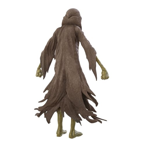 Creepshow The Creep 5-Inch FigBiz Action Figure