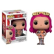 WWE Sasha Banks Pop! Vinyl Figure