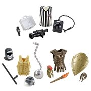 WWE Create a Superstar Accessory Expansion Pack Case