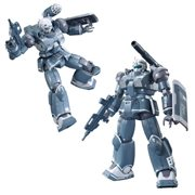 Gundam The Origin Guncannon First Type Iron Cavalry Company High Grade 1:144 Scale Model Kit