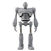 Iron Giant Die-Cast Metal 1:12 Scale Action Figure - Previews Exclusive