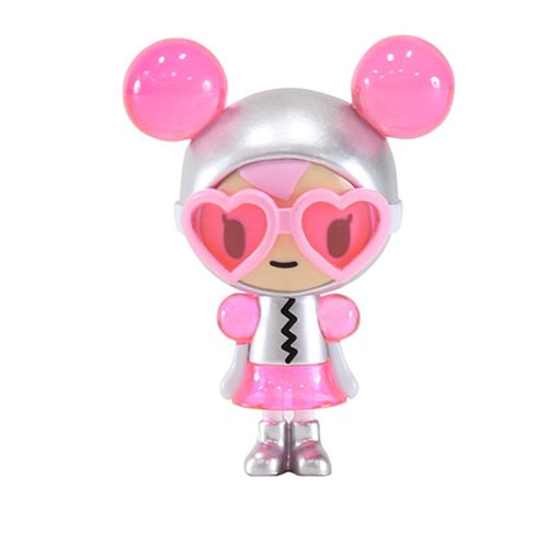 Tokidoki Donutella and Sweet Friends S2 Figures Display Box