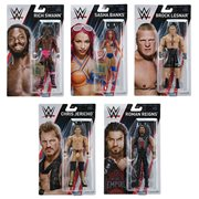 WWE Basic Figure Series 80 Action Figure Case