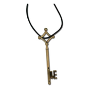 Attack on Titan Eren Yeager's Key Necklace