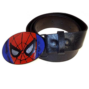 Marvel Retro Collection Spider-Man Belt and Buckle
