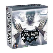 Coma Ward Board Game