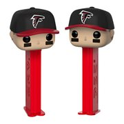 NFL Falcons Cap Pop! Pez