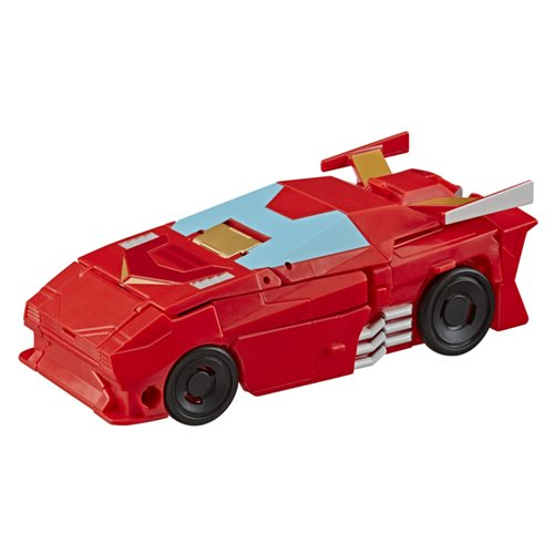 Transformers Cyberverse Ultra Wave 7 Case