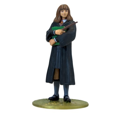 Harry Potter Hermione Granger Year 1 Metal Miniature Mini-Figure