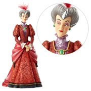 Disney Showcase Cinderella Lady Tremaine Statue