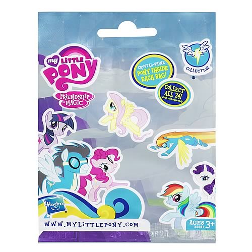 My Little Pony Blind Bags 2013 Wave 2 Entertainment Earth