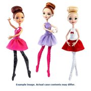 Ever After High Ballet Dolls Case