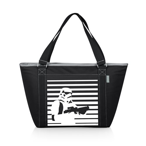 Star Wars Storm Trooper Topanga Cooler Tote Bag