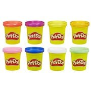 Play-Doh 8-Pack Rainbow Set
