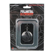 Fullmetal Alchemist State Alchemist Pocket Watch