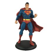 Superman DC Heroes Statue - Previews Exclusive