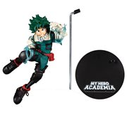 My Hero Academia Izuku Midoriya 12-Inch Action Figure