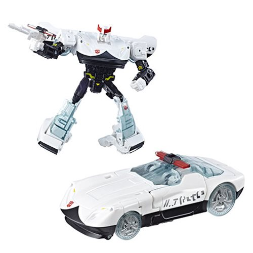 Transformers Generations War for Cybertron: Siege Deluxe Prowl
