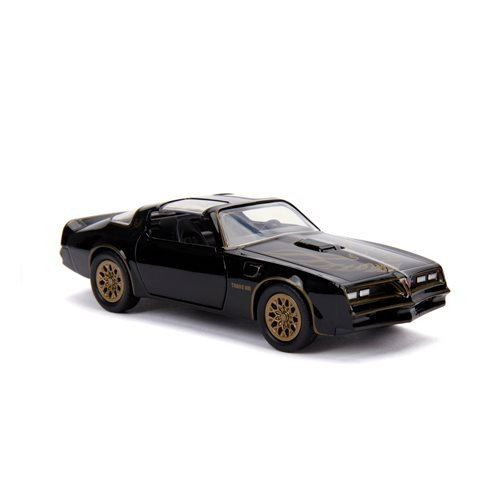 Smokey and the Bandit 1977 Pontiac Firebird 1:32 Scale Die-Cast Metal Vehicle