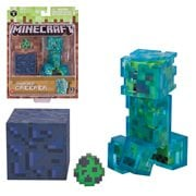Minecraft Series 3 Charged Creeper Figure Pack