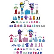 My Little Pony Equestria Girls Fashion Squad Doll Wave 1 Set
